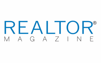 REALTOR Magazine Publishes Carbon Emissions Article: Builder Urges 'One Tree Pledge' for All New Developments